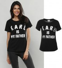 T-shirt Karl Is My Father