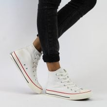 Sneakers high top classiche