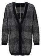 ELLEN - Cardigan - gris