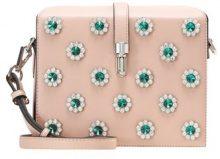 BERTIE BOXY - Borsa a tracolla - pink