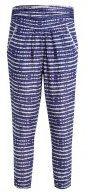 Pantaloni - blue/olmeque