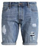 JJIRICK JJORIGINAL - Shorts di jeans - blue denim