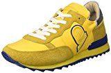 Invicta 4461100, Sneaker a Collo Basso Unisex – Adulto