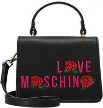 Love Moschino ROSES  Borsa a mano nero