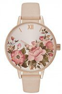 Anna Field Orologio rose