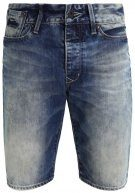 Shorts di jeans - ragged vintage