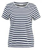 Minimum GABRIELLA Tshirt con stampa twilight blue