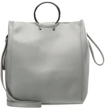 Topshop B&B Shopping bag grey
