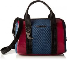 Lollipops Active Small Bowling - Borse Donna, Bleu (Blue), 14x17x25 cm (W x H L)