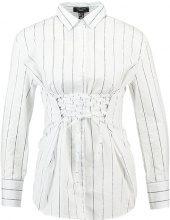 New Look Petite Camicia white