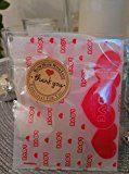 LUXURY - Collana pendente da donna modello TOUR EIFFEL con catenina e ciondolo. Idea regalo per San Valentino, Natale e Festa della Mamma.