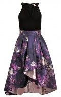 Anna Field Vestito elegante black/purple