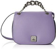 Fiorelli Camden - Borse a spalla Donna, Purple (Orchid), 12.5x19x24.5 cm (W x H L)