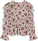 FIND Camicia con Rouche Donna