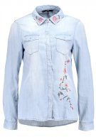 VIOLA  - Camicia - light blue