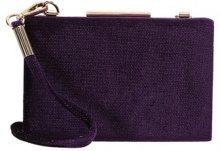 Dorothy Perkins Pochette purple