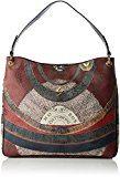 gattinoni Gplb022, Borsa a Spalla Donna, Grigio (Tibetan), 13x33x38 cm (W x H x L)