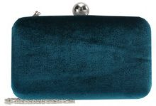 BOX - Pochette - teal