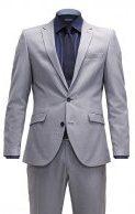 SHXONE - Vestito elegante - light grey melange