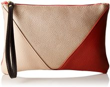 Bensimon - Zipped Pocket, Pochette da giorno Donna