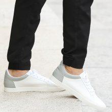 Sneakers bicolori