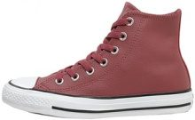 CHUCK TAYLOR ALL STAR  - Sneakers alte - port/black/white