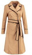 mint&berry Trench gold beige