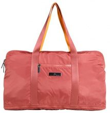 adidas by Stella McCartney Borsa per lo sport clay red/lucky orange/gun metal