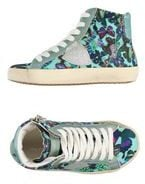 PHILIPPE MODEL - CALZATURE - Sneakers & Tennis shoes alte - on YOOX.com
