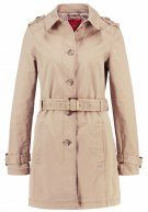 s.Oliver RED LABEL Trench golden fawn
