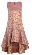 Vero Moda VMCAPULET Vestito elegante rose