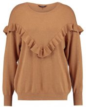 mbyM FINAL Maglione golden brown melange
