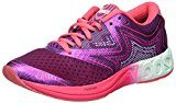 Asics Noosa Ff, Scarpe Running Donna, Rosso (Prune/Glacier Sea/Rouge Red), 39 EU