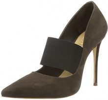 SchutzStilleto - Scarpe con Tacco Donna , Marrone (Braun (HOT COFFEE)), 37|#Women