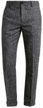 Pier One NEP PANTS Pantaloni mottled grey