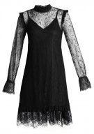 mbyM Vestito elegante black
