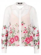 Fashion Union BOO  Camicia white