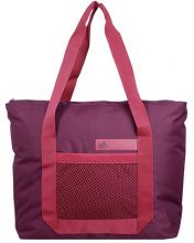 adidas Performance GOOD Borsa per lo sport red night/grey/core pink