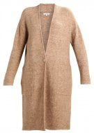 KIOMI Cardigan light brown melange