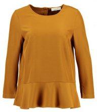 Selected Femme SFCILSA Camicetta golden brown