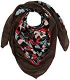 Kipling Soft Scarf, Sciarpa Donna, Multicoloured (Lily Garden), 1