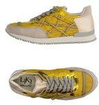 L4K3 - CALZATURE - Sneakers & Tennis shoes basse - on YOOX.com