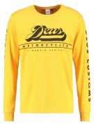 Deus Ex Machina AVOCET Felpa bright yellow