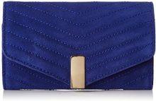 Petite MendigoteEpervier - Pochette Donna, blu (Bleu (Bleu (Klein))), 1x11x19 cm (W x H x L)