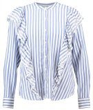 GAP CASCADE STRIPE Camicia blue/white