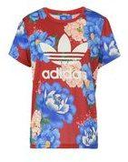 ADIDAS ORIGINALS C BF TREF TEE - TOPWEAR - T-shirts - on YOOX.com