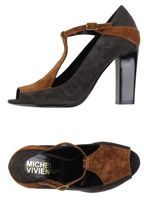 MICHEL VIVIEN - CALZATURE - Decolletes - on YOOX.com