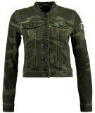 LTB LION Giacca di jeans camo