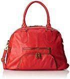 Chicca Borse 6174 Borsa a Mano, 47 cm, Rosso