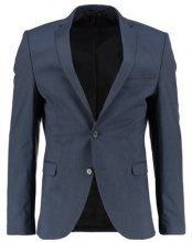 Selected Homme SHDNEWONE MYLOLOGAN Giacca elegante medium blue melange